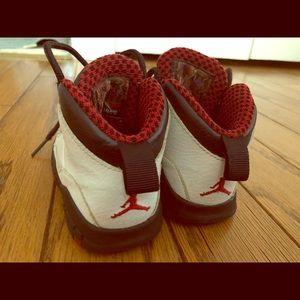 Kids 6.5c Jordans